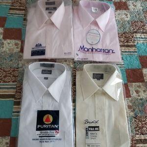 Other - Collared Dress shirt bundle